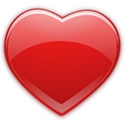 p-heart